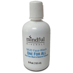 Mindful Minerals: One For All Mud Face-Wash - The Pink Pigs, Fine Jewels and Gifts for People who Love Animals!
