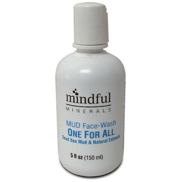 Mindful Minerals: One For All Mud Face-Wash - The Pink Pigs, A Compassionate Boutique