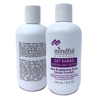 Mindful Minerals Shea Body Butter in Lavender or Grapefruit-The Pink Pigs, A Compassionate Boutique