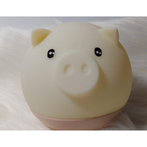 Pig Night Light, Cutest Little Piggy Light to Brighten the Darkness Just a Little