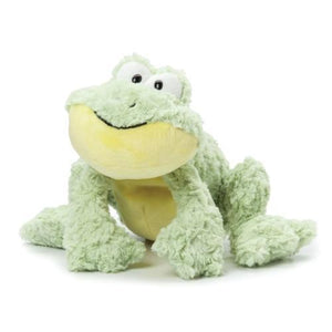 Plush Frog, Adorable High Quality Stuffed Froggie for the Little Ones