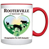 Rooterville Coffee Mugs