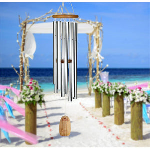 Wedding Chime-Tuned to the Pachelbel's Canon in D Wedding March