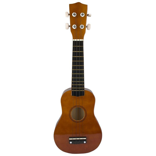 Woodstock Club Ukulele Authentic-Sounding Ukulele Includes Pick-The Pink Pigs, A Compassionate Boutique
