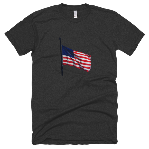 Unisex Short Sleeve 50-50 T | Old Glory