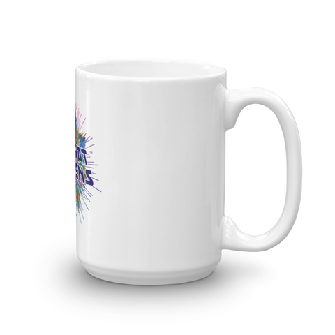 15oz Coffee Mug | Supernova