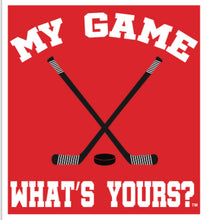 Load image into Gallery viewer, Unisex Hockey Design