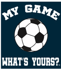 Load image into Gallery viewer, Unisex Soccer Design