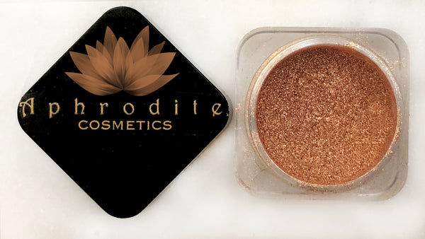 Eyeshadow Mineral SP17 Bronze