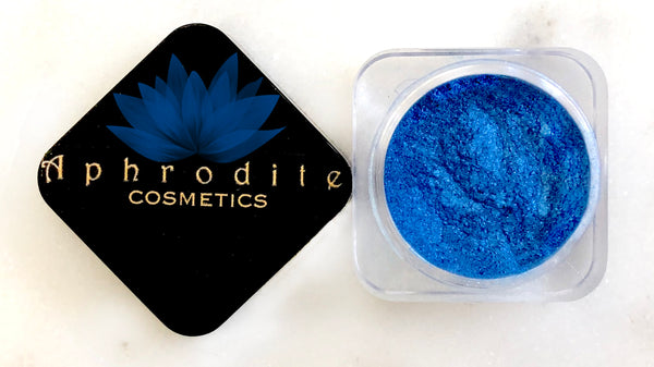 Eyeshadow Mineral SP25 Cool Water