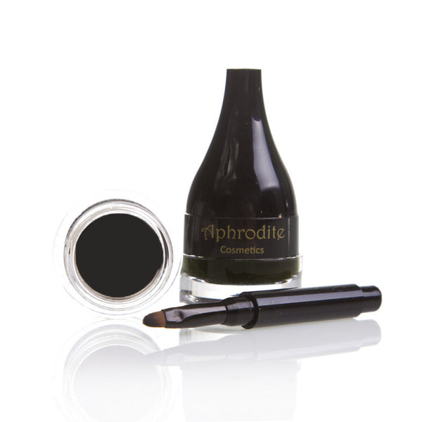 Gel Eye Liner Black