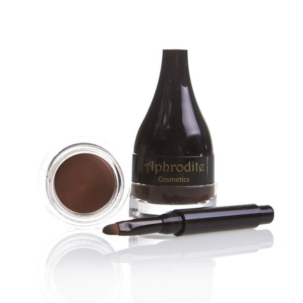 Gel Eye Liner Chocolate Mouse
