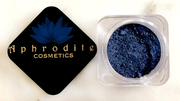 Eyeshadow Mineral SP26 Midnight Blue