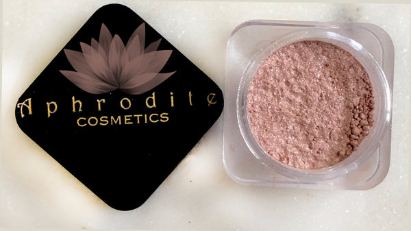 Eyeshadow Mineral SP5 Orchid
