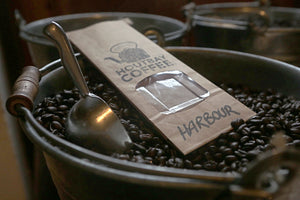 Harbour Houtbay coffee beans