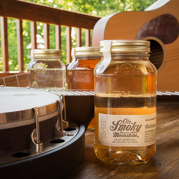 Ole Smoky Moonshine: Coming to a Music Festival Near You