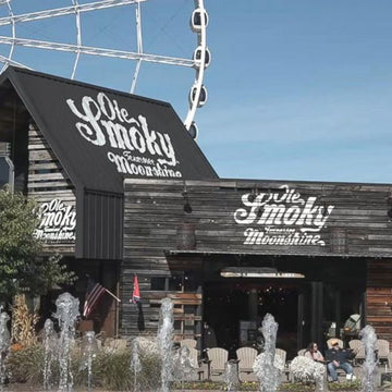 Ole Smoky Distillery Moves to Liberate Term 'Mountain Dew' for Benefit of Industry