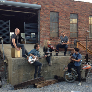Natalie Stovall and The Drive Debut Music Video for Mason Jar