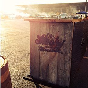 Ole Smoky at the Windy City BBQ Classic October 10th and 11th