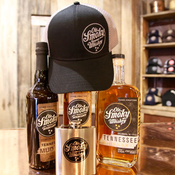 Ole Smoky® Distillery Launches New Whiskey Line