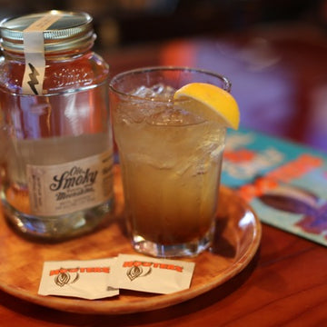 Ole Smoky® Moonshine Featured Nationally on Hooters Cocktail & Food Menu