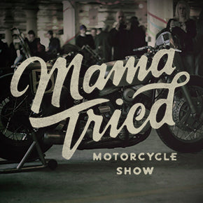"Join Ole Smoky at the ""Mama Tried"" Motorcycle Show"