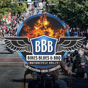 Ole Smoky Shines at Bikes, Blues, and BBQ with Harley-Davidson