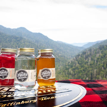 Tennessee moonshine maker concocts high-proof liquor, battles consumer demand