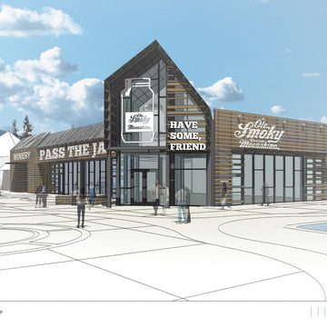 Ole Smoky Moonshine to Open Second Distillery & Store in Pigeon Forge