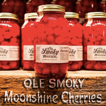 Outshine Those Pinterest Recipes With Ole Smoky Moonshine Cherries
