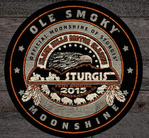 Ole Smoky Partners With Sturgis® Motorcycle Rally™