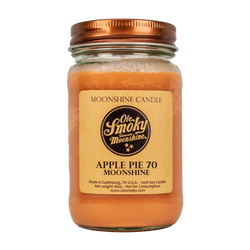 Apple Pie 70 Soy Candle