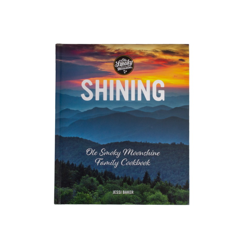 OLE SMOKY MOONSHINE FAMILY COOKBOOK