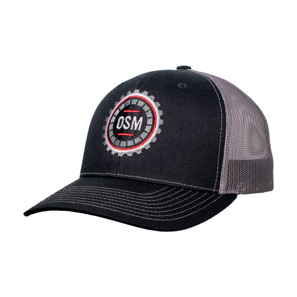 OSM GEAR HEAD HAT