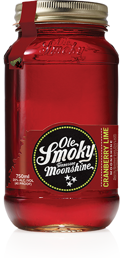 Shop Moonshine Proof 40
