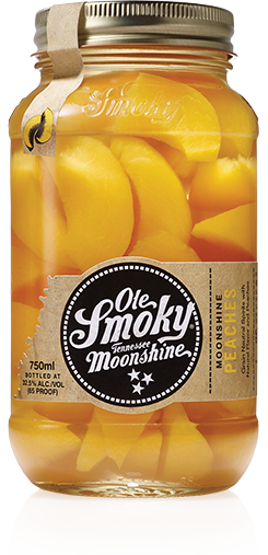 MOONSHINE PEACHES