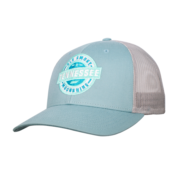 BLUE TN STRIPE HAT