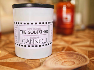 The Godfather | Cannoli