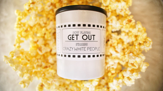 Get Out | Crazy White People