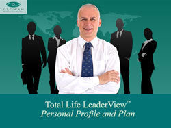 Total Life LeaderView™ Personal Profile & Plan