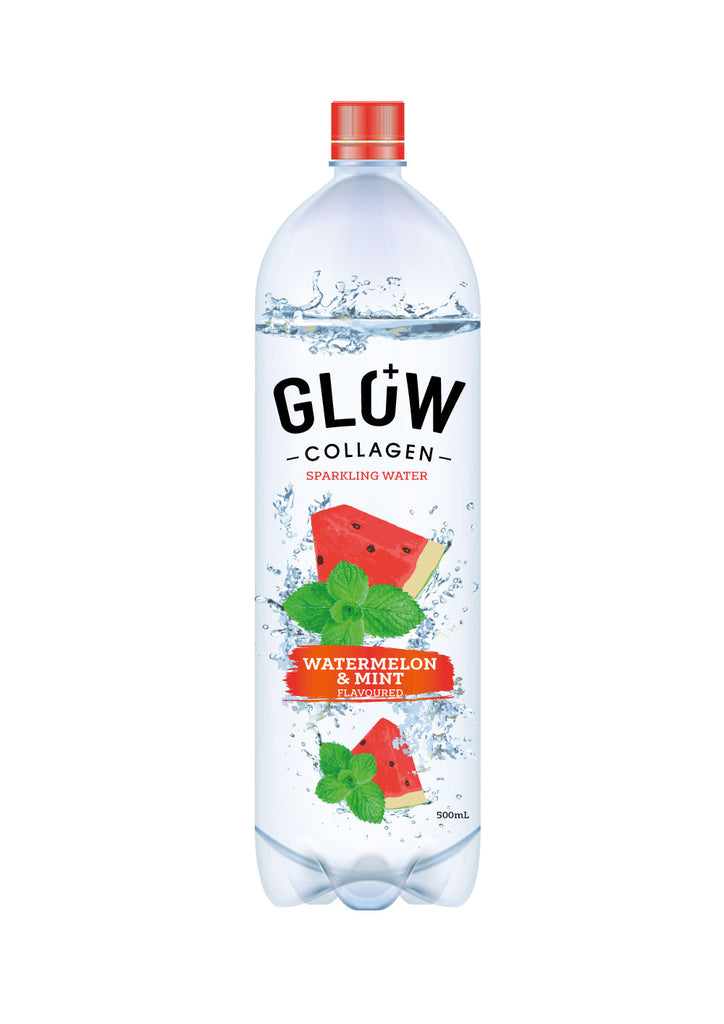 GLOW - Collagen Sparkling Water