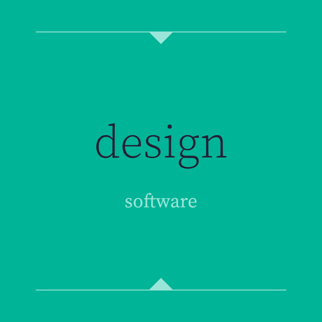 Design Software Workshop