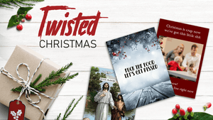 Twisted Christmas Blog