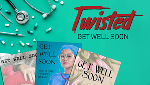 Get Well Soon Blog
