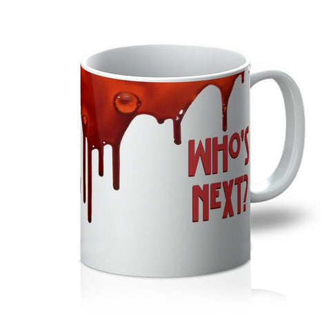 Funny Mug - Twisted Gifts