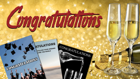 Funny Congratulations Cards