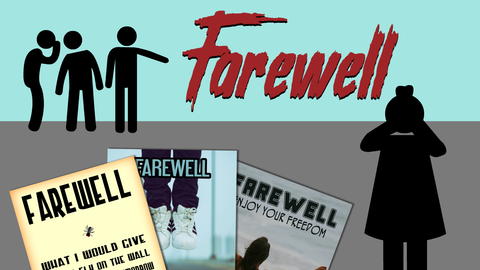 Funny Farewell Cards