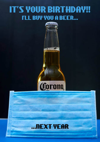 Corona Virus Covid 19 Lockdown Funny Rude Outrageous Greeting Cards Twisted Gifts