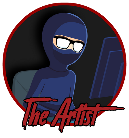 Twisted Gifts - The Artist