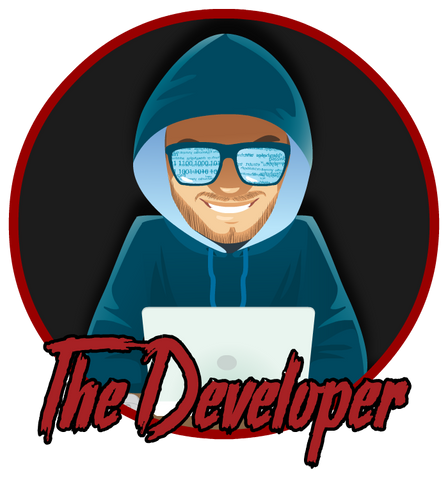 Twisted Gifts - The Developer